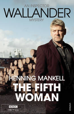 Review The Fifth Woman By Henning Mankell border=